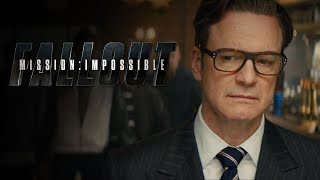 Kingsman Trailer - Mission Impossible Fallout Style