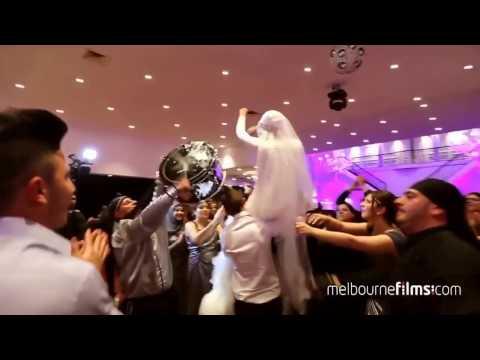 Müthiş Lübnan Arap Düğünü 2015