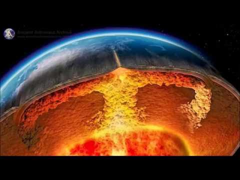 December 23, 2017 PLANET X   NIBIRU AND THE EARTH CRUST DISPLACEMENT