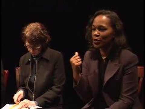 Article III: Panel, Judith Brown-dianis