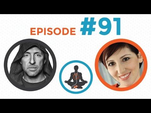 Podcast #91 - Hacking Happiness w/ Stella Grizont - Bulletproof Radio