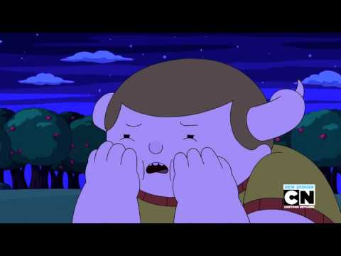 Adventure Time Sweet P Youtube