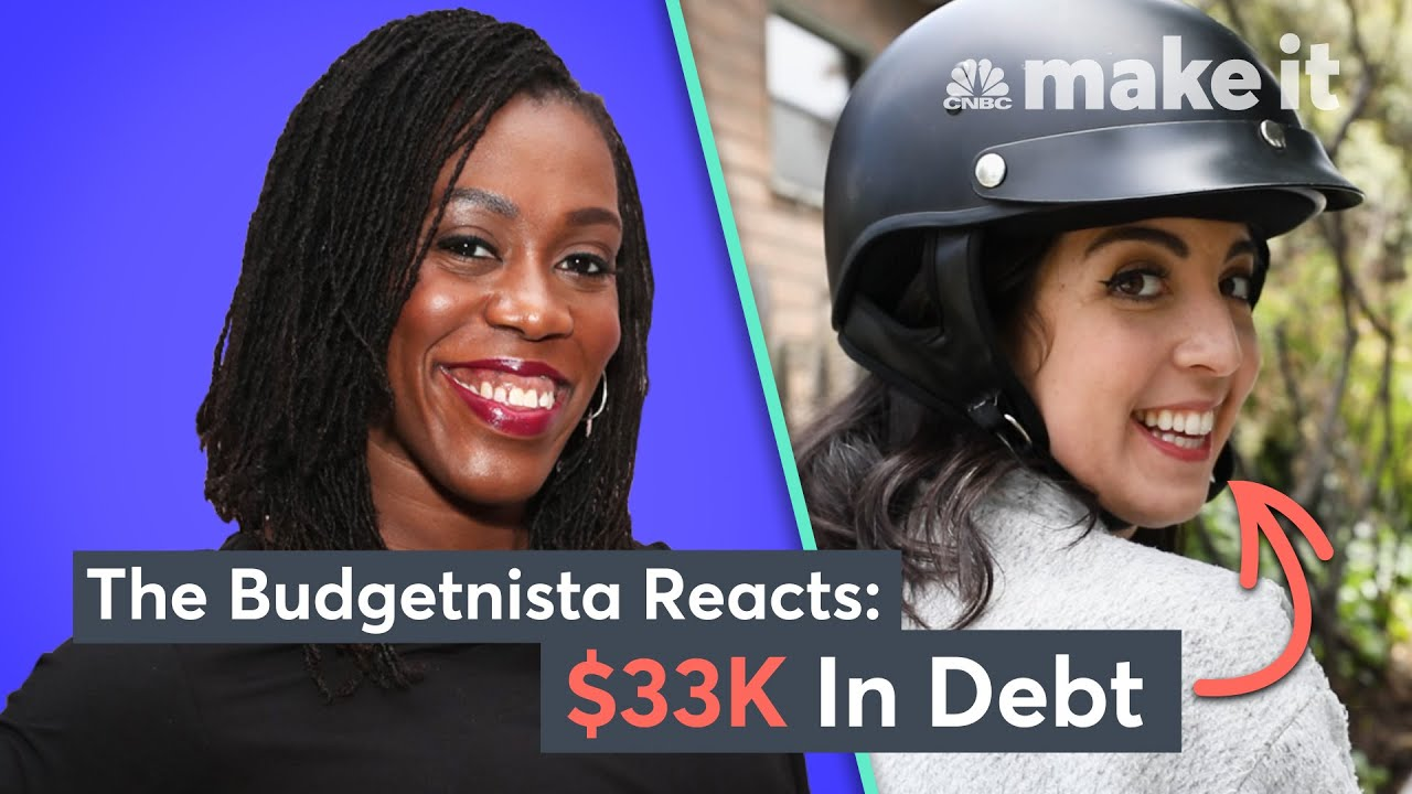 The Budgetnista Reacts: Living On $88K A Year In The Bay Area | Millennial Money