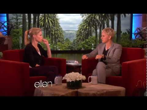 Julie Bowen on Running Around with Her Kids