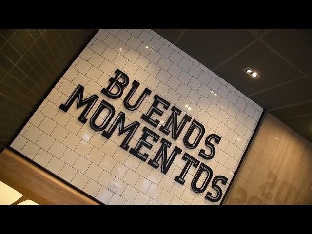 McDonald´s - Nuevo local que hace historia en Ciudad de Buenos Aires