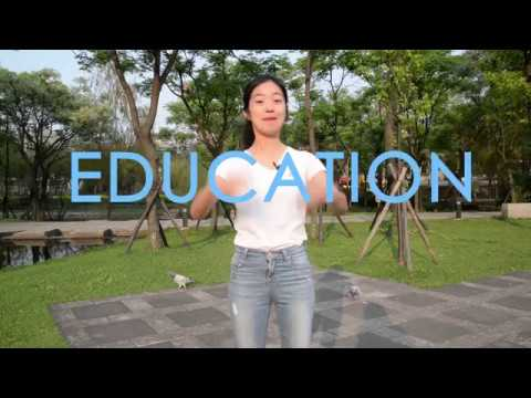 2018 EF Global Intern - Liu, Heng Hsiu_Education opens my world!