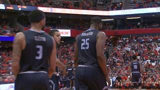 Highlights | Syracuse vs Old Dominion Video