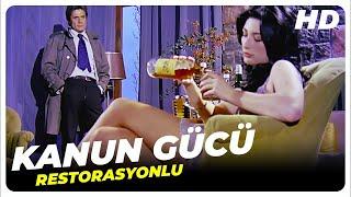 Kanun Gücü - Türk Filmi(Restorasyonlu)