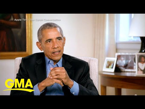 Former President Barack Obama Set To Release Memoir, 'A Promised Land' | GMA