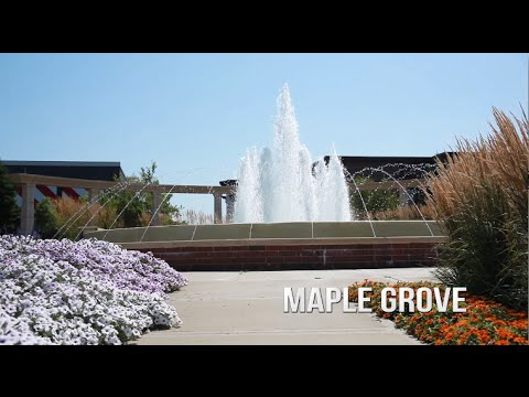 Maple Grove Community Tour - Maple Grove, MN Real Estate
