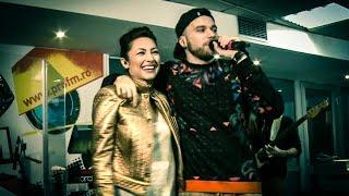 Shift feat. Andra - Avioane De Hartie (Live la ProFM)