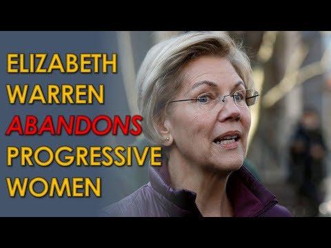 elizabeth-warren-betrays-progressive-women-with-endorsement-list