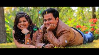 Hitesh & Shikha | Pre wedding shoot | Save the date | Himanshoo Govindani