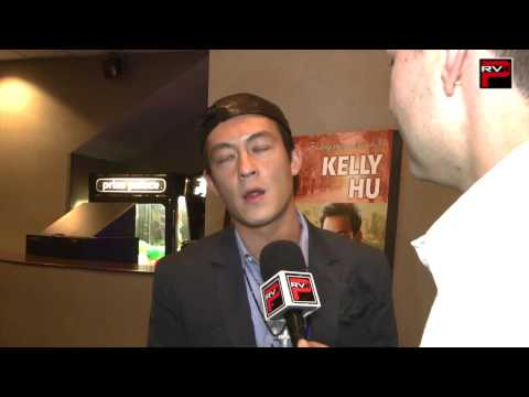 Edison Chen interview at the Almost Perfect Screening