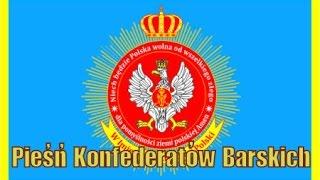 CONTRA MUNDUM - Pieśń Konfederatów Barskich.