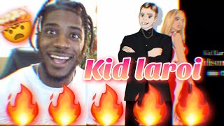 FIRST TIME 😱 | The Kid LAROI - Addison Rae (Official Audio) | REACTION🔥🔥🔥