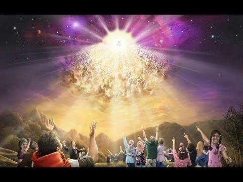 Satan Shall Come Imitating Christ (2 Thessalonians 2:1-12 ...