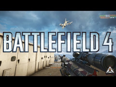 Only in Battlefield 4 Epic Moments - Battlefield Top Plays thumbnail