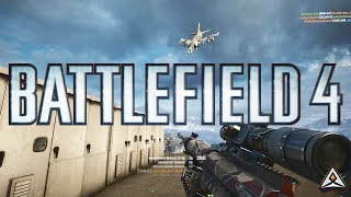 Only in Battlefield 4 Epic Moments  Battlefield Top Plays