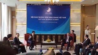 Tìm kiếm cơ hội kinh doanh cho Việt Nam trong APEC 2017