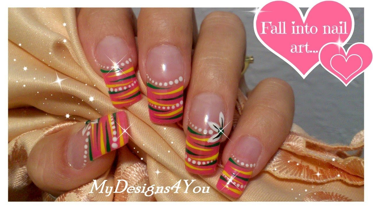 Fall Nail Tip Designs 2016 Pinpoint Properties