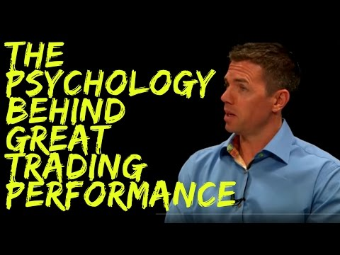The Psychology Behind Great Trading Performance: Winning Trader Psychology