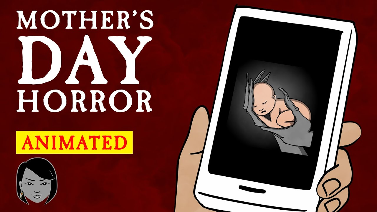 Download Mother's Day Horror Story | Stories With Sapphire | Animated Scary Story Time