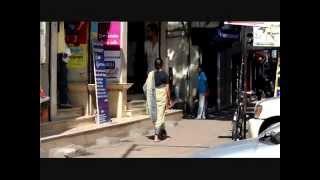 A Walk Down the Street - Delhi Rape Case Retrospective