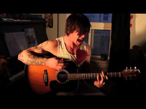 Billy Talent - Try Honesty Acoustic Cover