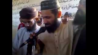 Janaza-Umer Farooq Toheedi Son Sabiqa Ahle HAdees-Funeral - YouTube.webm