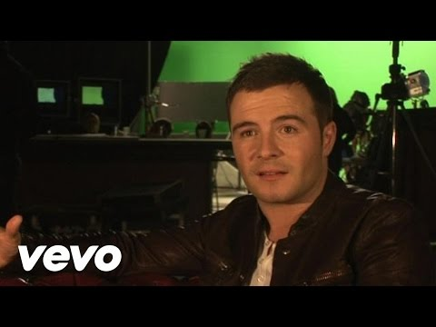 Westlife - The Making of 'Something Right'