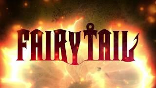 Хвост Феи 3 「FAIRY TAIL 3」 Уже скоро!!! 「трейлер」