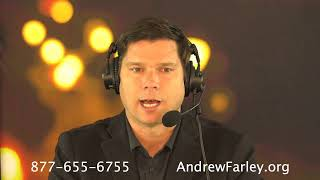 11/18 - Andrew Farley LIVE!