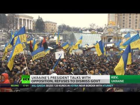 Protest Mode: Where to go & what to see in revolutionary Kiev