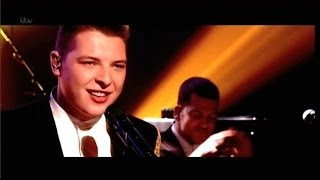 """John Newman"" On The Jonathan Ross Show Series 6 Ep 7.15 February 2014 Part 5/5"