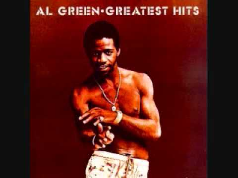 Al Green - Here I am baby