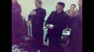 Свадьба у Рамзана Кадырова