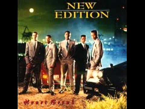 Can You Stand The Rain New Edition mp3 download