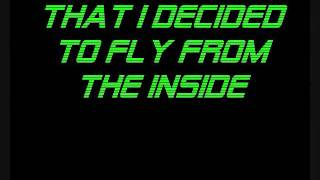 Fly From the Inside - Shinedown (lyrics)