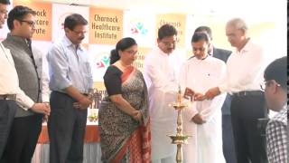Charnock Institute - Lamp Lighting Ceremony
