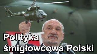 Polityka śmigłowcowa Polski (Komentarz) #gdziewojsko