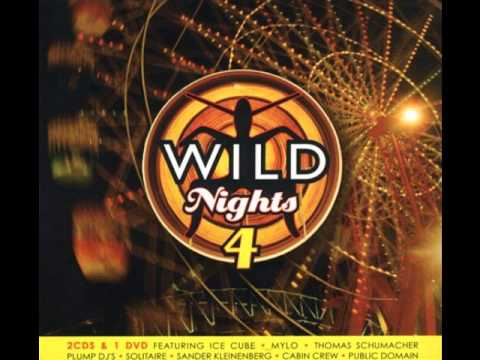 WILD NIGHTS 4 - KCB MEGAMIX