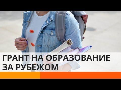 Украинцам доступно обучение в лучших вузах мира: как получить грант
