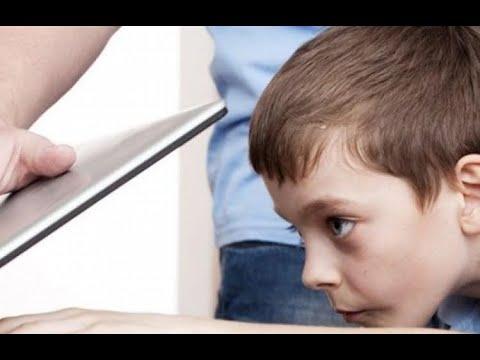 كيف يؤثر العالم الافتراضي على تفاعل الاطفال واقعيا؟  - 17:22-2018 / 4 / 14