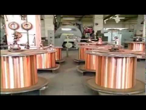 Cable Production - SAB
