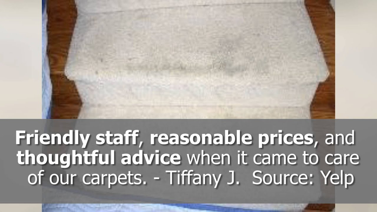 Premier Carpet Service, Inc. - REVIEWS - Chicago, IL ...