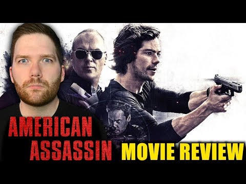 American Assassin - Movie Review