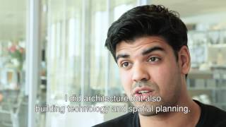 Anurag currently works as an Architect and Parametric Design Specia...