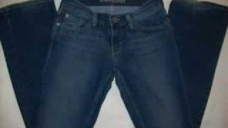 american eagle womens jeans flare stretch fit long sz 6