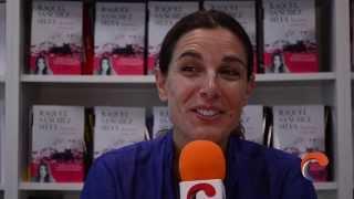 Raquel Sánchez Silva: